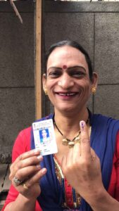 Advocacy of Transgender Rights