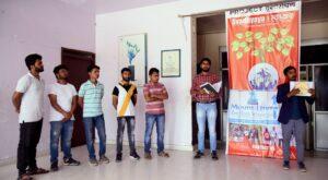 Svadhyaya-youth-organisation-Vriksharopan