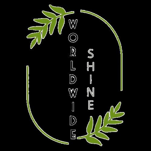 Worldwide shine