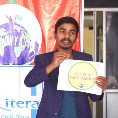 Vriksharopan-Svadhyaya-youth-organisation